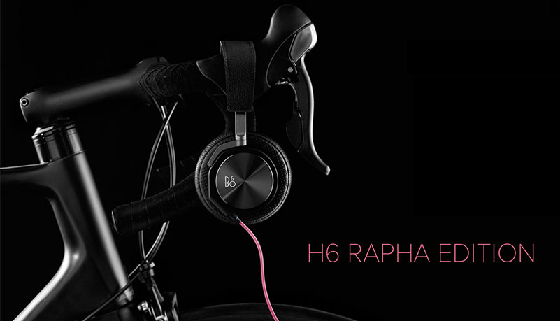 H6 Rapha Edition